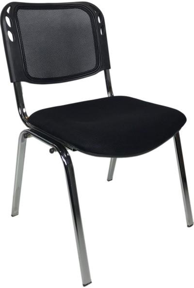 Mertsit Fileli Ofis Sandalyesi Ofis Koltuğu Mutfak Sandalyesi