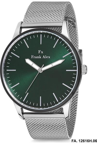 Frank Alex FA.12616H.06 Erkek Kol Saati