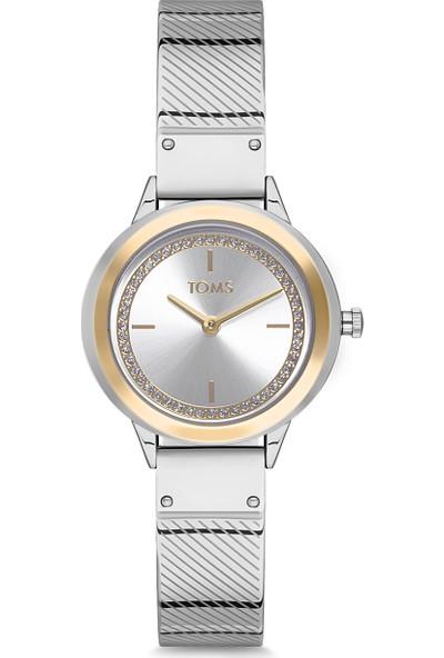 Toms T1972A-960-D Kadın Kol Saati