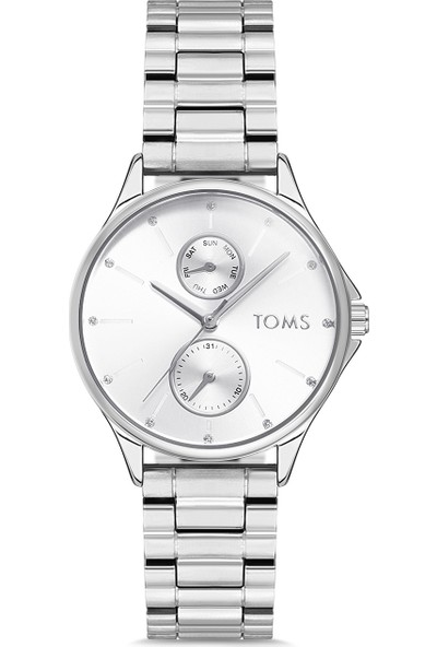 Toms TM1971A-969-A Kadın Kol Saati