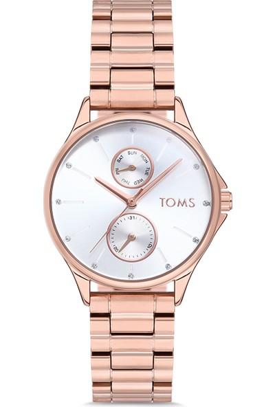 Toms TM1971A-969-C Kadın Kol Saati