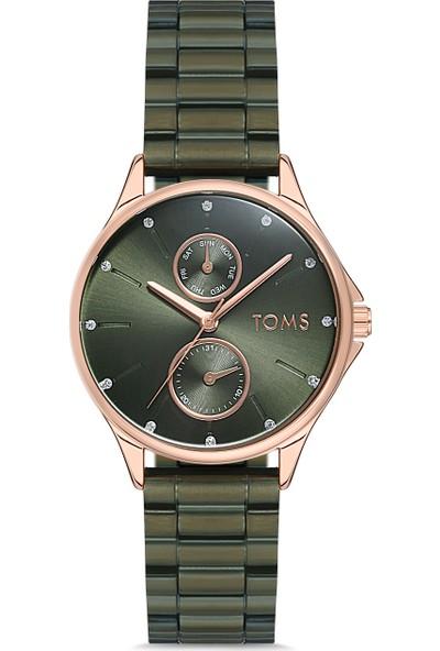Toms TM1971A-969-F Kadın Kol Saati