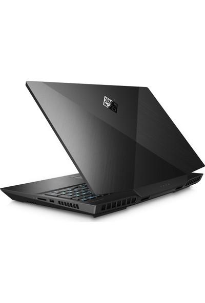 """HP Omen 15-DH012NT Intel Core i7 9750H 16GB 1TB 256GB SSD RTX2070 Freedos 15.6"""" FHD Taşınabilir Bilgisayar 7BU36EA"""