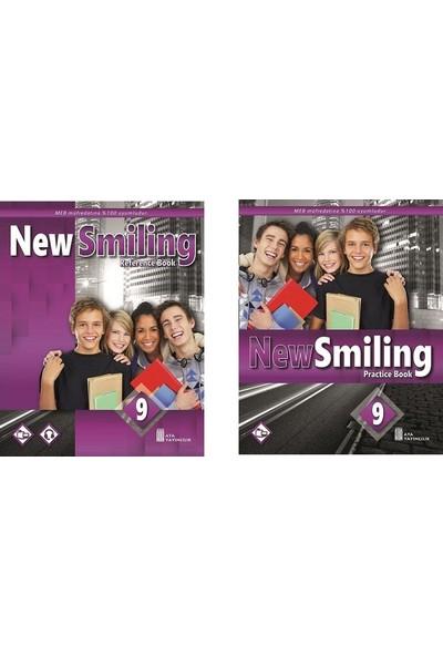 Ata 9.Sınıf New Similing Practice Book+ Reference Book (2'Li Takım)