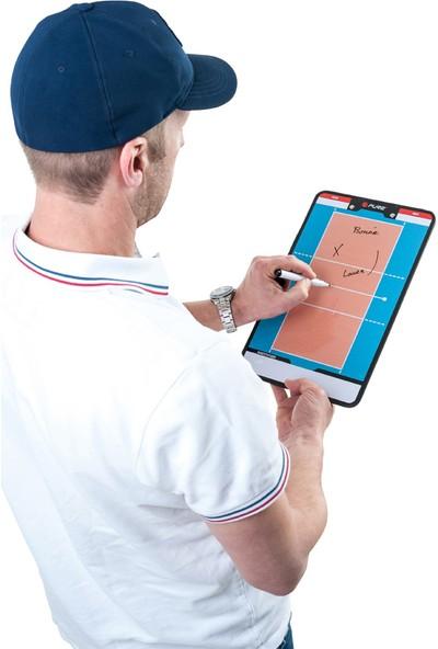 Pure P2I100610 Profesyonel Beyzbol Taktik Tahtası