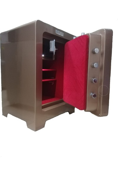 Nas Çelik Gold SAFES-E80