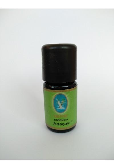 Nuka Adaçayı* Organik 5 ml