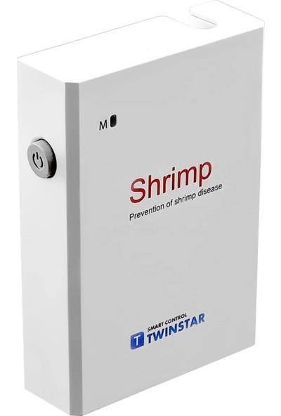 Twinstar Shrimp Karides Akvaryumları İçin