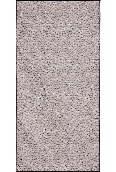 Essential Towel Ast0Plbb002 Desenli Havlu