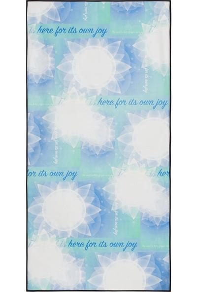 Essential Towel Ast000Pl013 Desenli Havlu