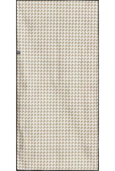 Essential Towel Ast000Pl015 Desenli Havlu