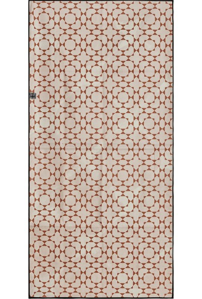 Essential Towel Ast000Sp001 Desenli Havlu