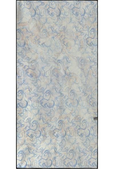 Essential Towel Ast000Pl011 Desenli Havlu