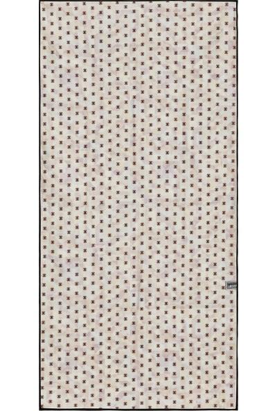 Essential Towel Ast000Yg003 Desenli Havlu