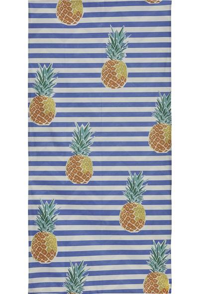 Essential Towel Ast000Yg007 Desenli Havlu