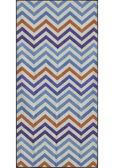 Essential Towel Ast000Yg006 Desenli Havlu