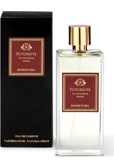Madame Coco Répertoıre Erkek Eau de Parfum 100 ml Futuriste