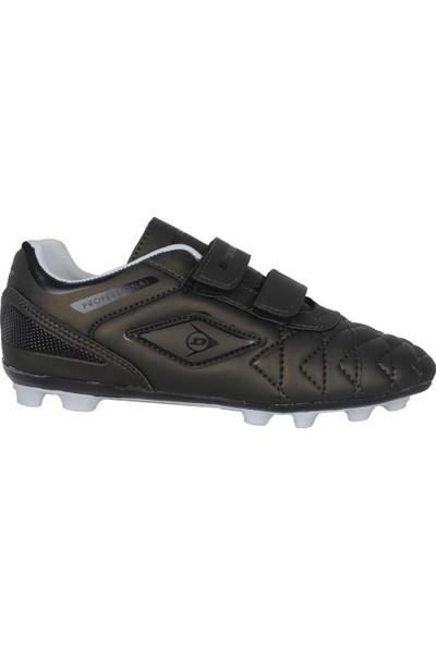 Dunlop 111109Kf Cırtlı Krampon Çocuk Futbol Ayakkabı