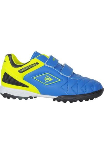 Dunlop 111109Hf Cırtlı Halısaha Çocuk Futbol Ayakkabı