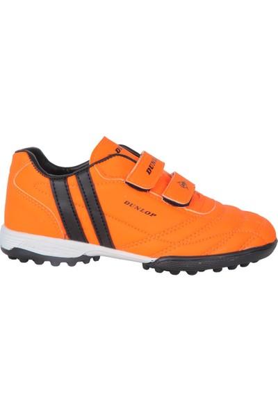 Dunlop 111110Hf Cırtlı Halısaha Çocuk Futbol Ayakkabı