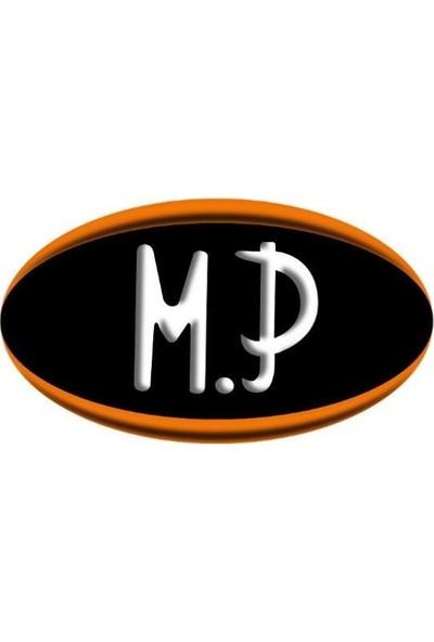 M.P 191-7371 Laci-Turuncu Krampon Erkek Futbol Ayakkabı