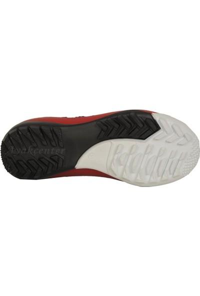 M.P 191-7372 Turuncu Halısaha Erkek Futbol Ayakkabı