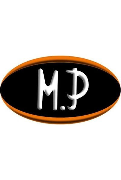 M.P 191-7373 Turuncu Krampon Halısaha Erkek Futbol Ayakkabı