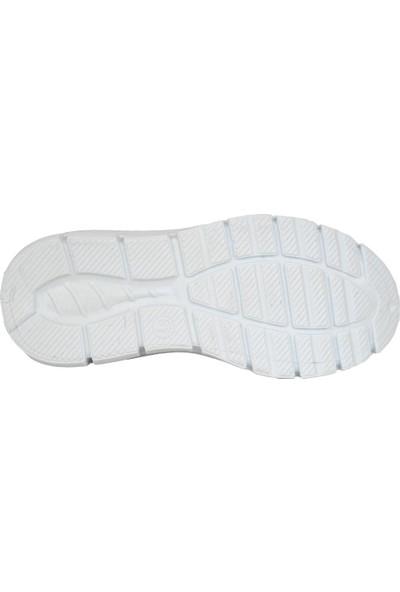 Bolimex 3020 Lila Cırtlı Yazlık Günlük Kız Çocuk Spor Ayakkabı