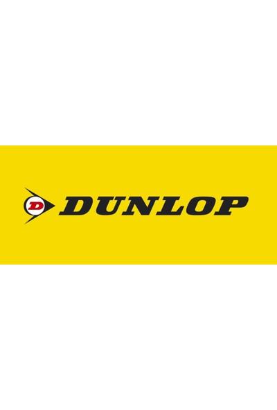 Dunlop 107117M Siyah Bağsız Yazlık Fileli Erkek Spor Ayakkabı