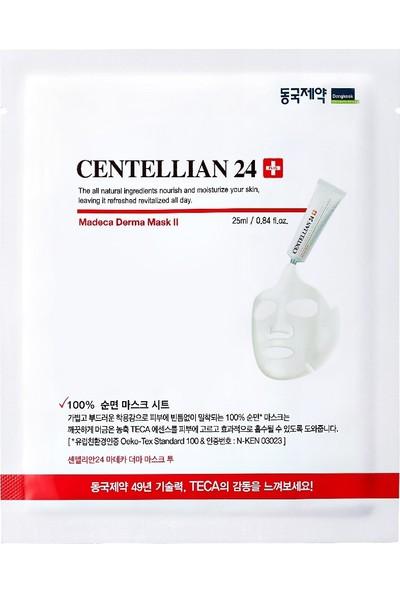 Centellian 24 Madeca Derma Mask 2 - 25 ml