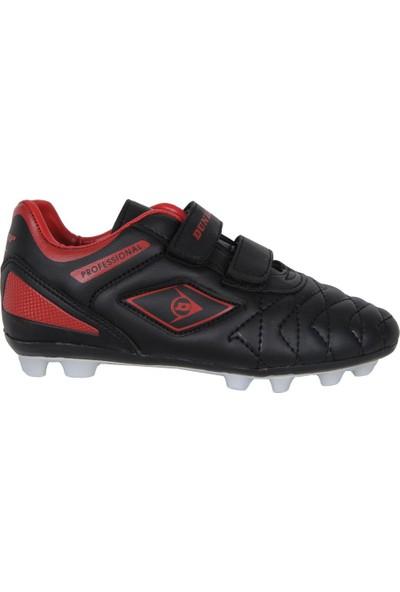 Dunlop 111109Kf Cırtlı Krampon Halısaha Çocuk Futbol Ayakkabı