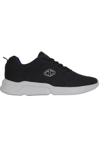 N Step Troy Lacivert Yazlık Günlük Yürüyüş Koşu Erkek Spor Ayakkabı