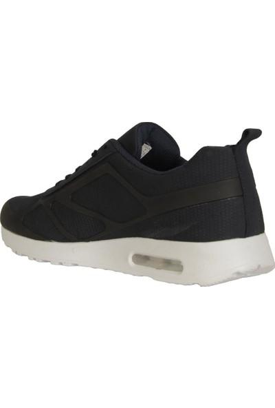 N Step Fourth Lacivert Air Yürüyüş Koşu Günlük Erkek Spor Ayakkabı
