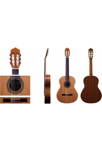 Altamira Basico+ Klasik Gitar