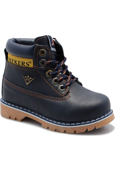 Waykers Çocuk Bot - Çocuk Ayakkabı