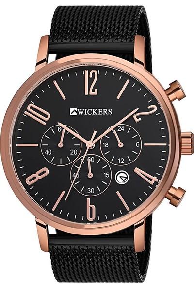 Wickers WBM-3365 Erkek Kol Saati