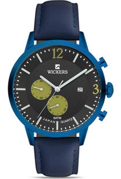 Wickers WKM-517-2BB Erkek Kol Saati