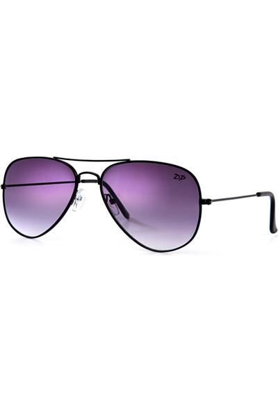 Della Pianto DLP159SIYAHSIYAH Unisex Güneş Gözlüğü