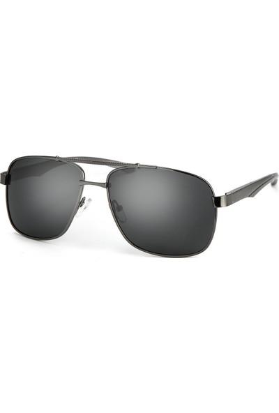 Di Caprio DHX1606-B Erkek Güneş Gözlüğü