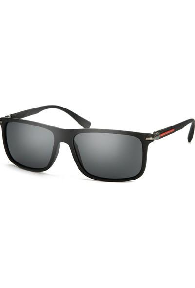 Di Caprio DHX1618-B Erkek Güneş Gözlüğü