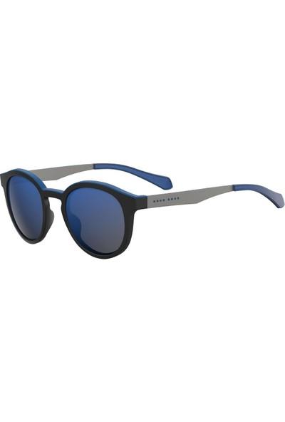 Hugo Boss BOSS0869/S 0n2 Xt Erkek Güneş Gözlüğü