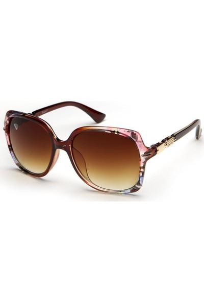 Belletti Blt-19-58-B Kadın Güneş Gözlüğü