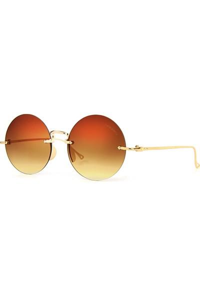 Della Pianto Kadın Güneş Gözlüğü DLP128SRKHV
