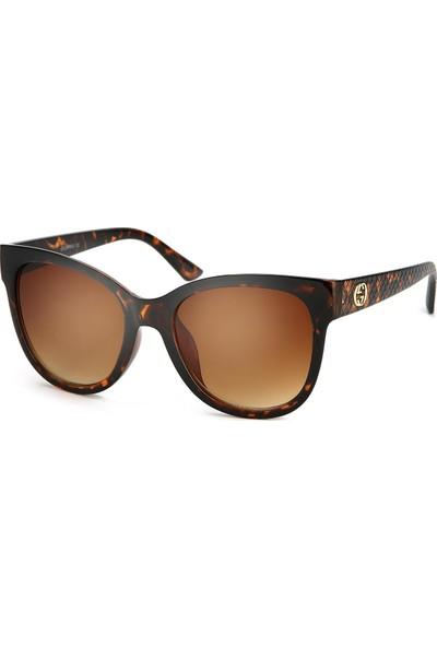 Di Caprio DH1501-B Kadın Güneş Gözlüğü