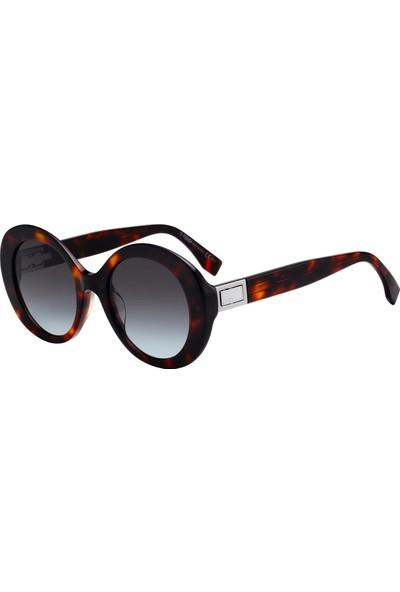 Fendi FF0293/S 086 Ib Kadın Güneş Gözlüğü