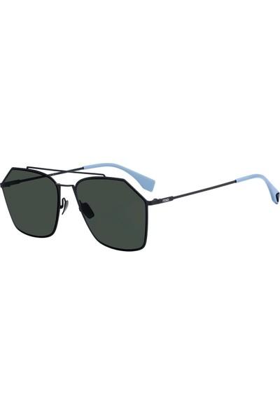 Fendi FFM0022/F/S Kb7 Uc Kadın Güneş Gözlüğü
