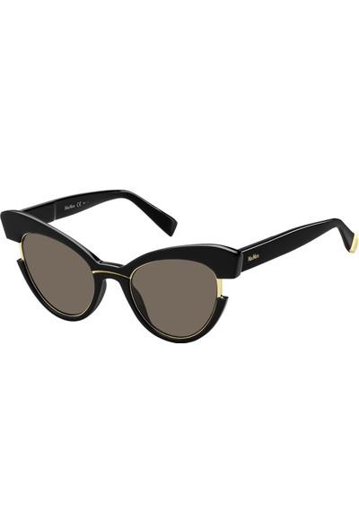 Max Mara Mmıngrıd 807 Ir Kadın Güneş Gözlüğü