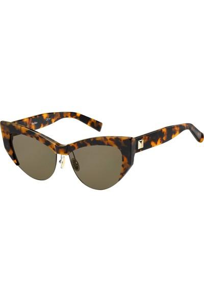 Max Mara Mmlınaı 086 70 Kadın Güneş Gözlüğü