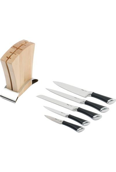 Fissler Facher 6'lı Bıçak Bloğu
