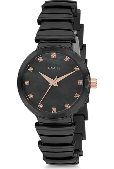 Homies HMBG17021 Kadın Kol Saati